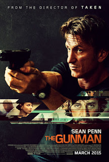 Watch The Gunman (2015) movie free online