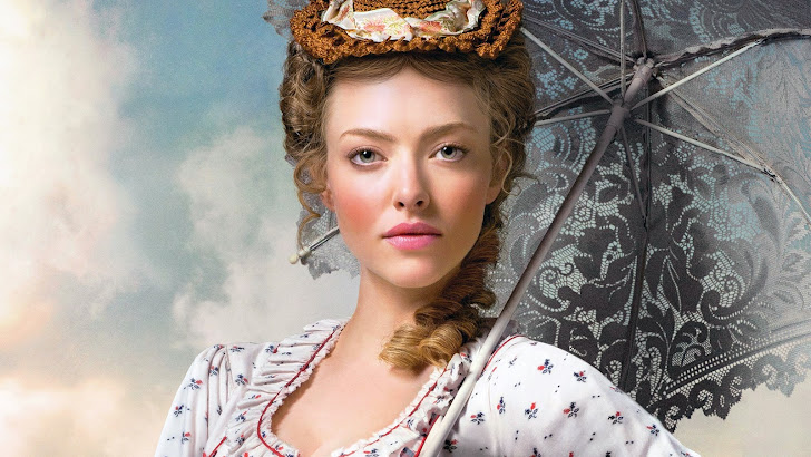 Amanda Seyfried A Million Ways to Die in the West