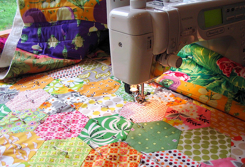 Red Pepper Quilts: Vegetable Patch Quilt : definition of a quilt - Adamdwight.com