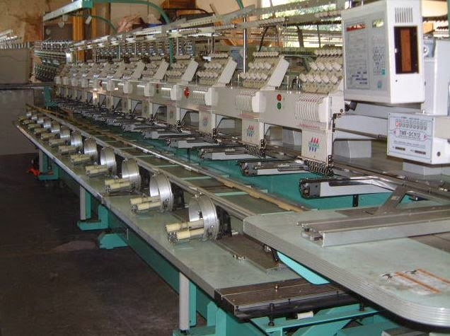 tajima embroidery machine software