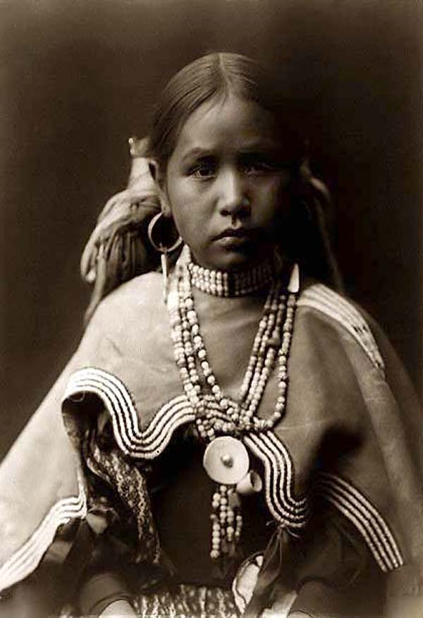 What Honey Loves Navajo Indians