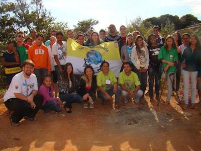 Formação Permanente de Líderes da Juventude Missionária