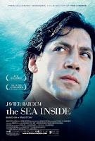 The sea inside, Mar adentro, Gråta med ett leende, ( 2004 )