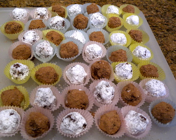 brandy balls chocolate brandy balls brandy balls marry two of ...