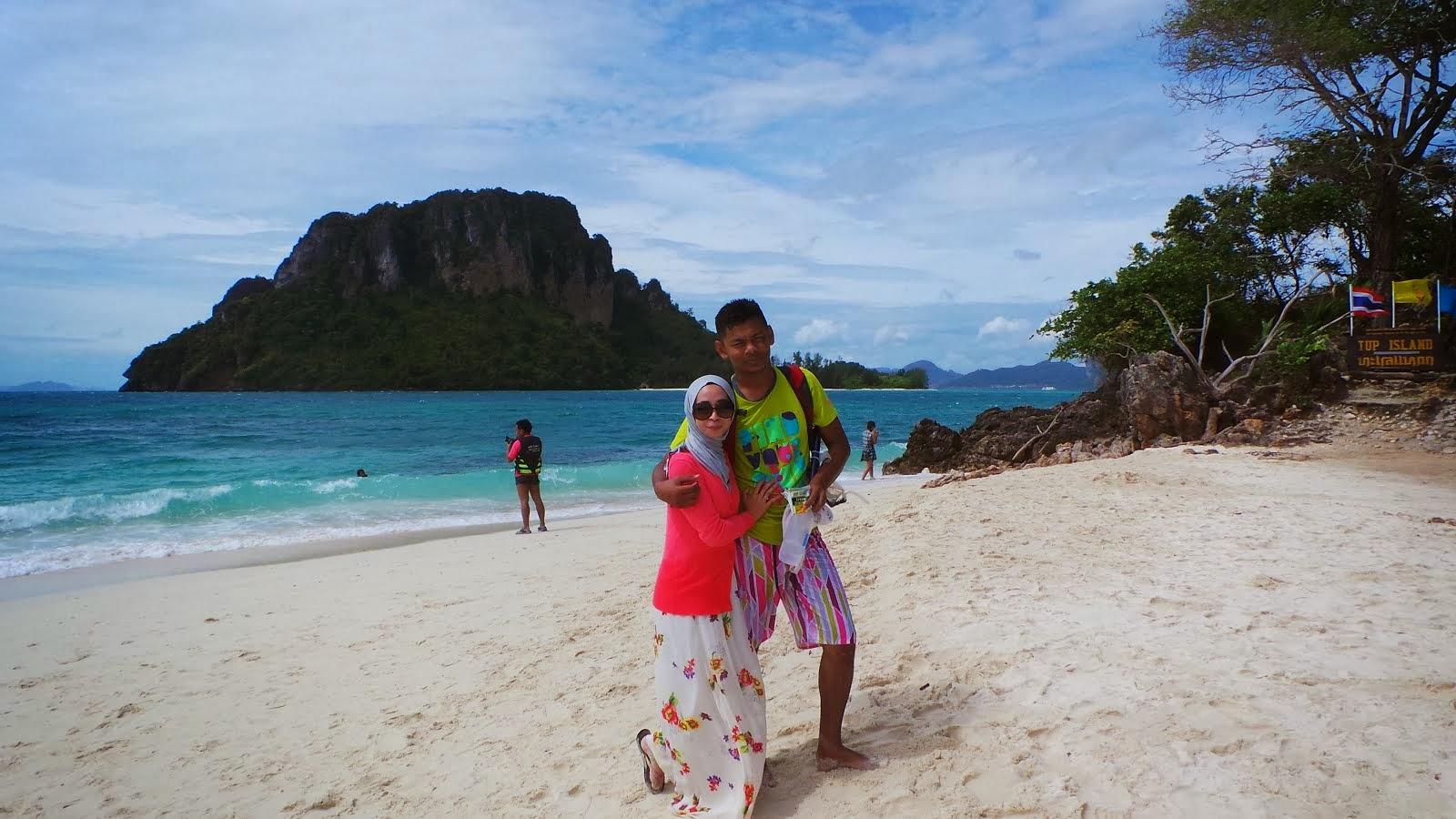 Krabi, Thailand ~Oct 2013~