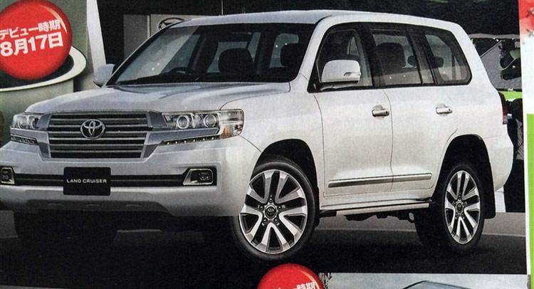 2011 - [Toyota] Land Cruiser SW  Toyota-Land-Cruiser-2016-15