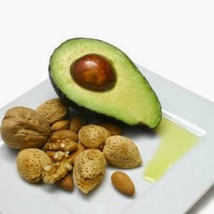 Sumber Vitamin E
