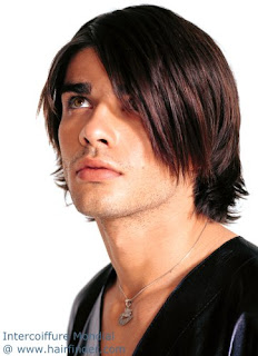 Mens Long Hairstyle Pictures