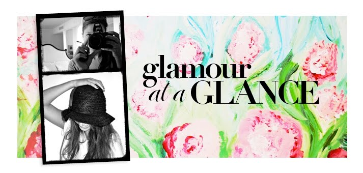 glamour at a glance