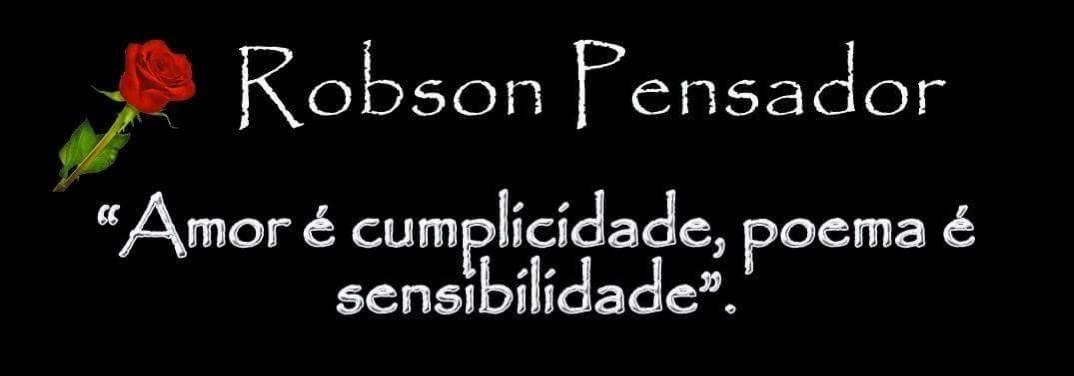 ROBSON PENSADOR