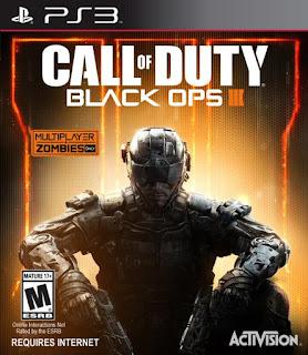 Download - Call of Duty Black Ops III - PS3 - [Torrent]