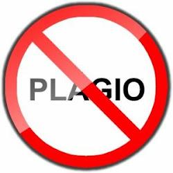 PLÁGIO É CRIME. DENUNCIE!