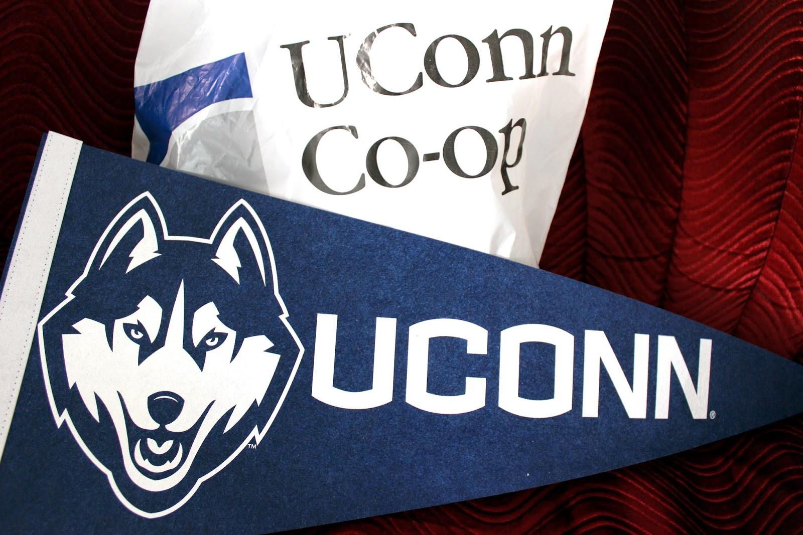 Uconn Class of 2018