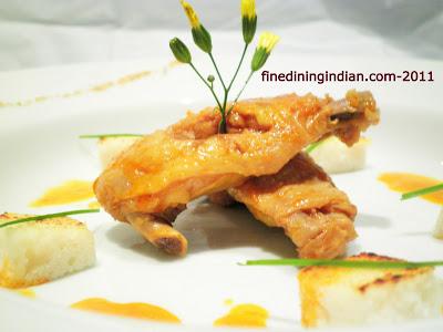 best kerala chicken curry modern