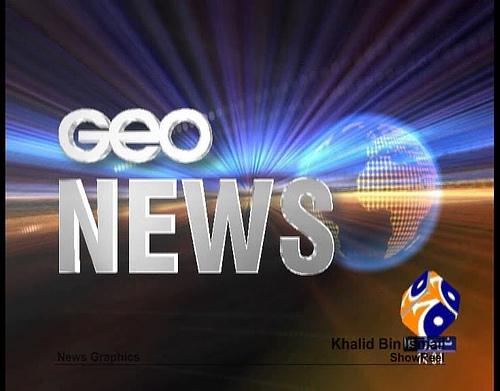 Geo News Live Stream Youth Fun