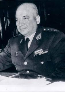 Ricardo Pérez Godoy