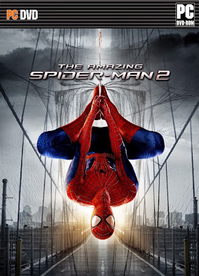 Download – The Amazing Spider-Man 2 – PC – Black Box Torrent