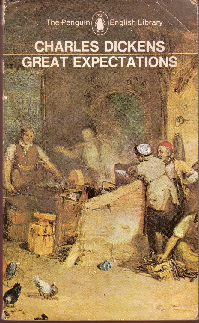 the characters in great expectations by charles dickens Charles dickens great expectations  great expectations (unabridged) the great  dickens portrays his many characters in great expectations by their obvious.