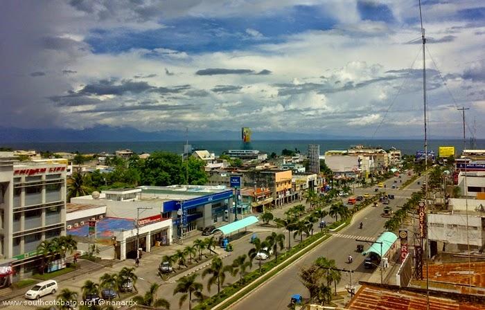 Pioneer Avenue, General Santos City