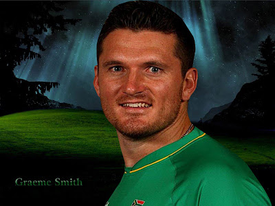 Graeme Smith Latest Wallpapers 2012