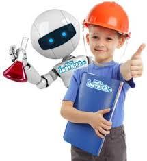 Mały inżynier