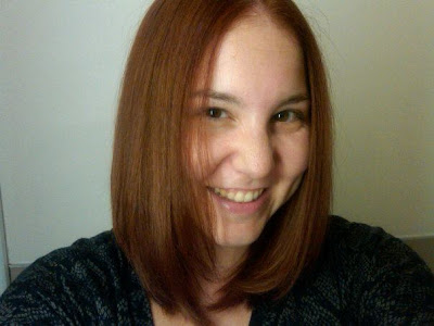 hair, haircolor, hair color, red hair, fall hair color, salon, Jan-Marie Arteca, salon and spa directory