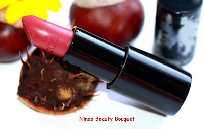 Catrice LE FALLosophy  [Review] - Lippenstift Soft Lip Colour C02 Rustic Rose