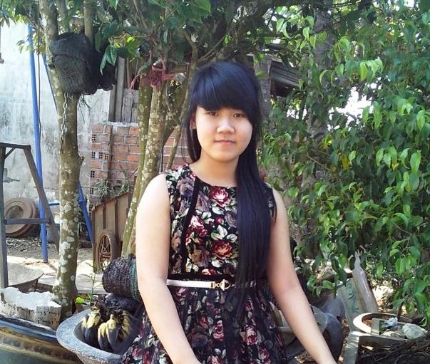 Phạm Thị Châu Anh - TGL092