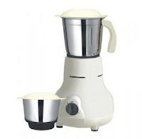 Buy Hi-Life 2 Jars Mixer Grinder & get 150 Mobicash at  Rs.794 Via Pepperfry:buytoearn