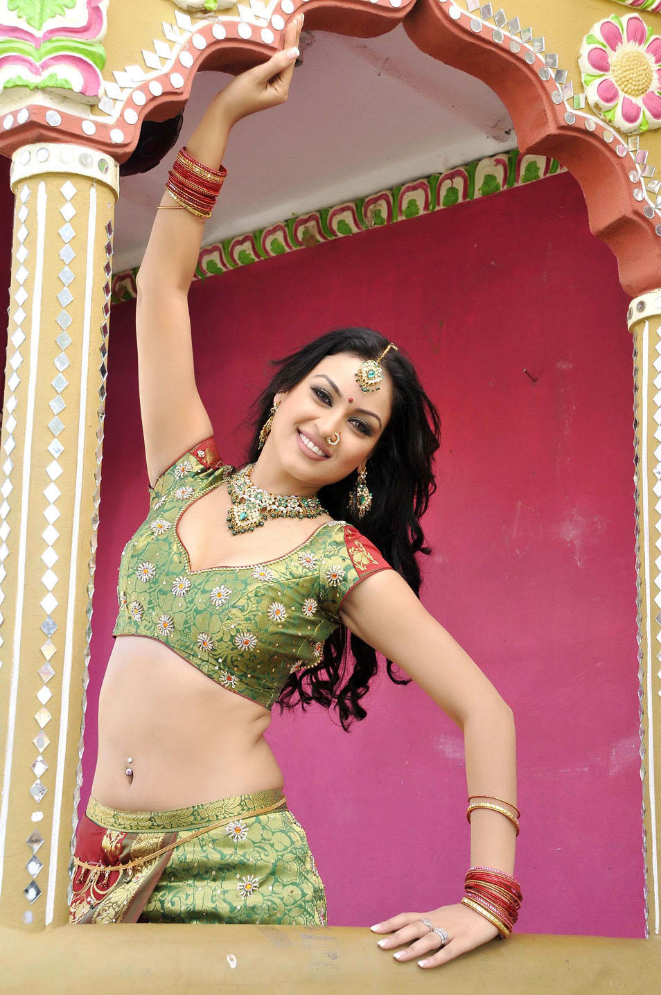 , Maryam Zakaria Hot Photo Gallery