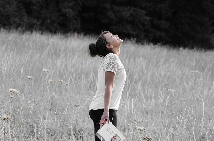 photographie beauté my little box
