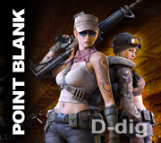 Point Blank (PB) - Free Game FPS Online