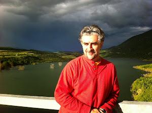 Δημήτρης Ζ. Ψυρρόπουλος, MD, PhD