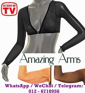 AMAZING ARMS 2 set