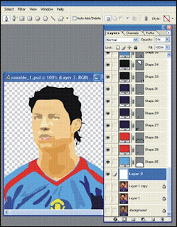 tutorial lengkap photoshop