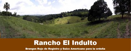 RANCHO EL INDULTO