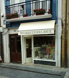 Tu tienda de lanas en Zarautz