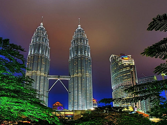 Background Of Malaysia3