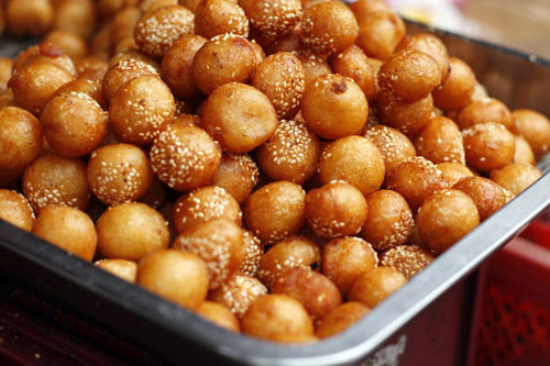 Ăn Chơi Những địa điểm ăn vặt ngon nổi tiếng đất Hà Thành Phần 2 6