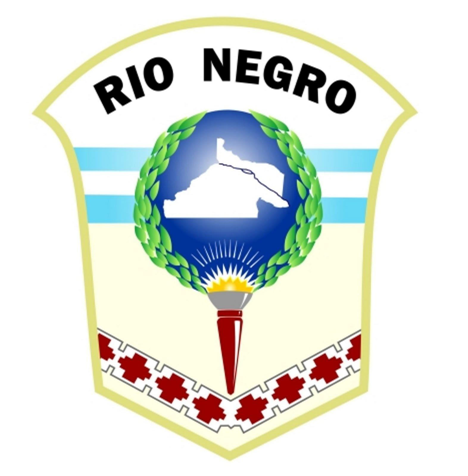 Material Didactico Regional: ESCUDO Y BANDERA DE LA PROVINCIA DE RÍO ...