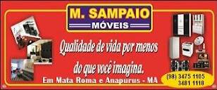 M.Sampaio Móveis