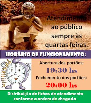 Reuniões Publicas