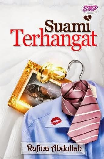 Novel Keempat Februari 2014 :)