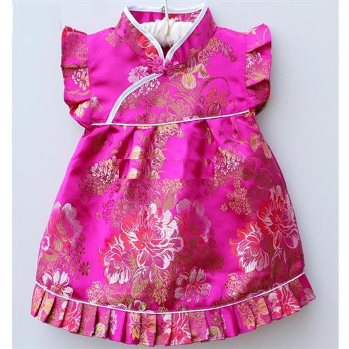 Beautiful Chinese New Year Clothes For Baby In Malaysia