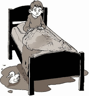 Bed Wetting, Paṭukkaiyil cirunir kaḻittal, படுக்கையில் சிறுநீர் கழித்தல்