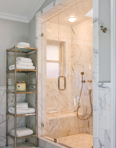 wihad designs: marble bathrooms timeless