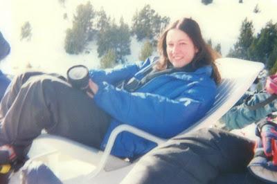 Andorra semana blanca nieve esquí soldeu