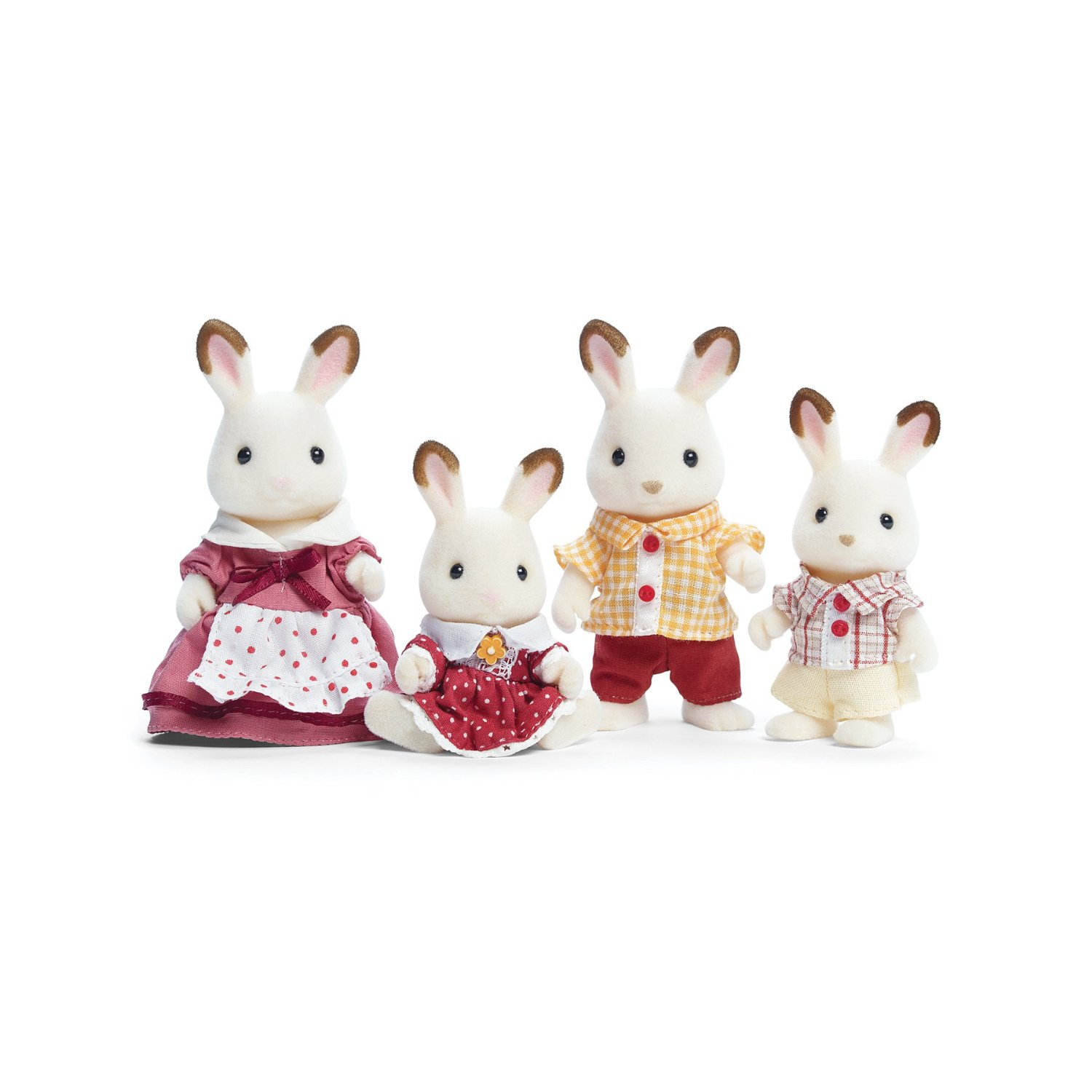 Cottage Homestead Calico Critters