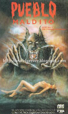 Pueblo maldito, Howling IV: The Original Nightmare, Aullidos 4, John Hough