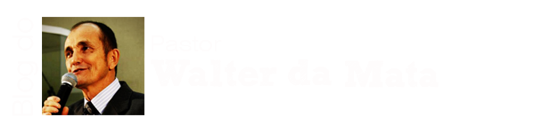 Pastor Walter da Mata